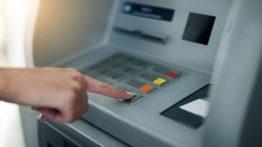 یو پی اس برای خودپرداز ATM