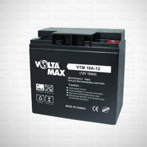 باتری ولتامکس 18 آمپر