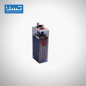 باتری 2 ولتی opzs صبا 420 امپر