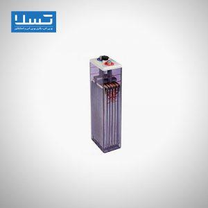 باتری 2 ولتی opzs صبا 490 امپر