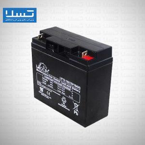 باتری 18 آمپر لئوچ