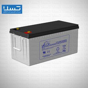 باتری یو پی اس لئوچ 200 آمپر